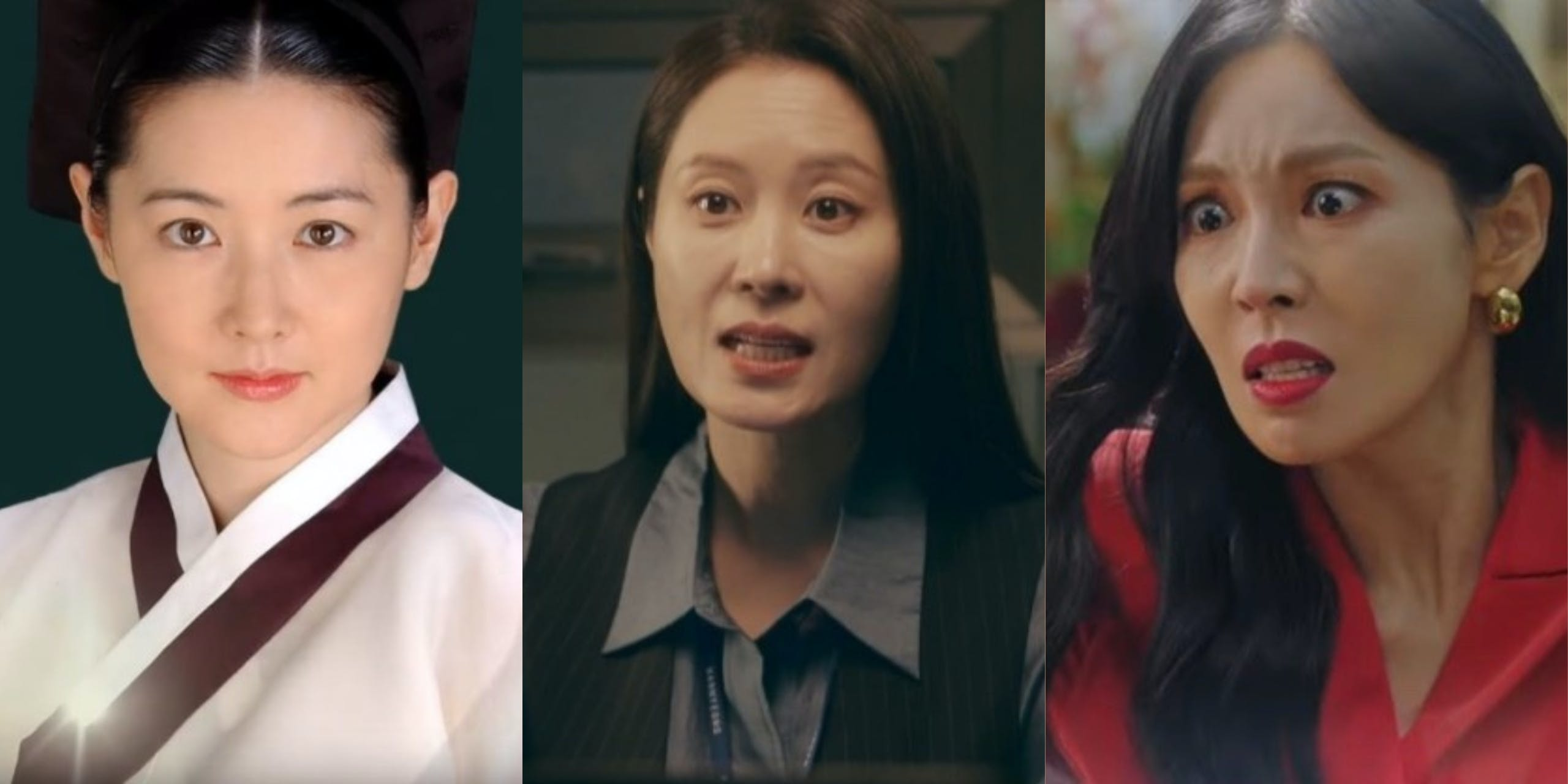 single or in set Kdrama Actresses Pins