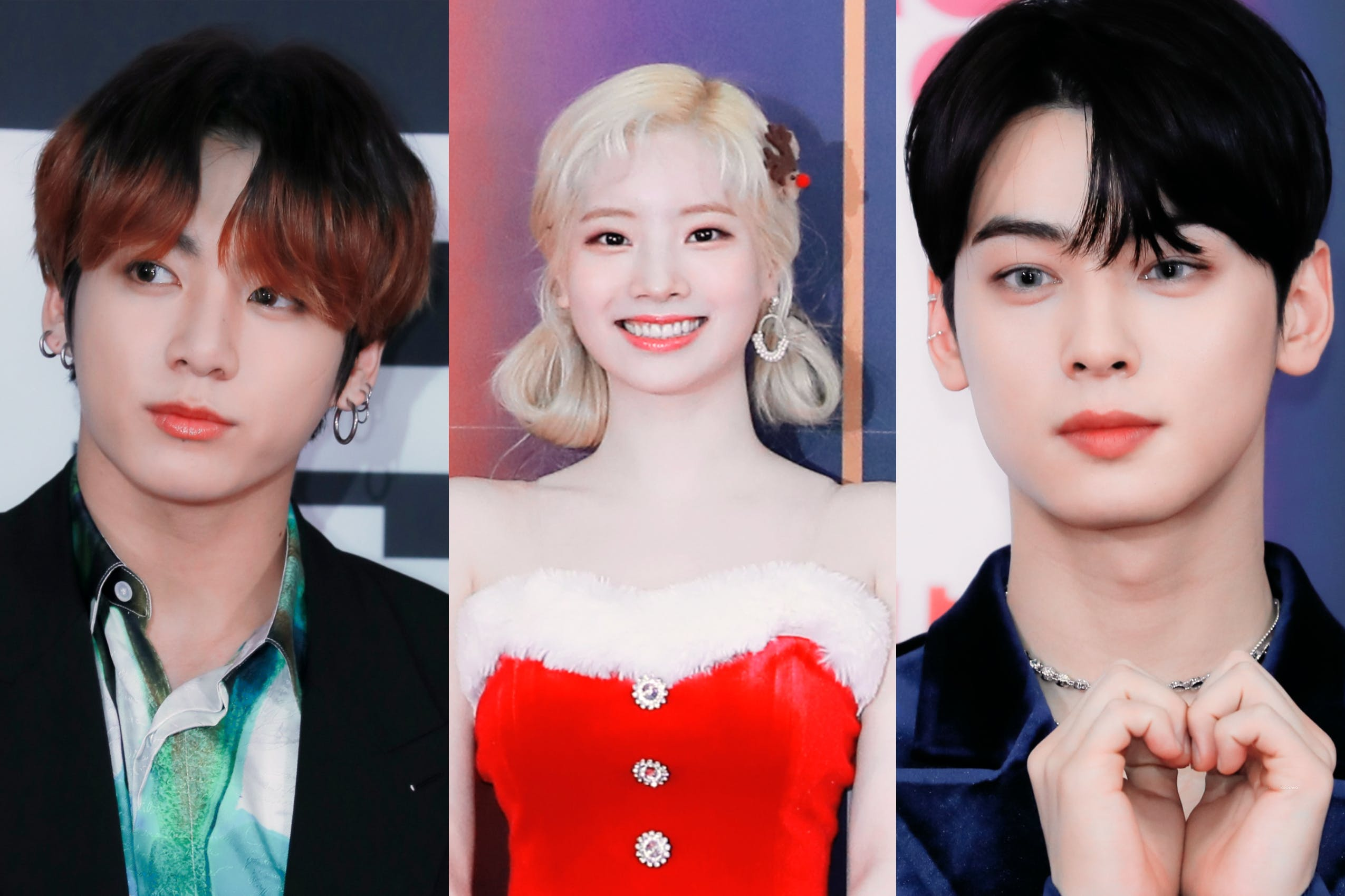 K-Pop Stars Shine on 2019 SBS Gayo Daejeon Music Festival | | KOCOWA Blog